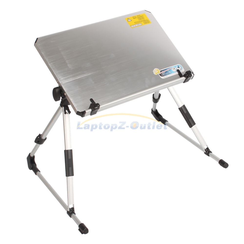 Portable Table Car Bed Sofa Folding For Laptop Notebook