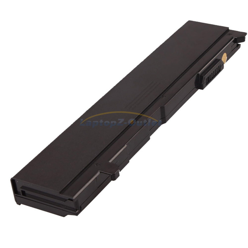 Li Ion Battery 6 Cell For Toshiba Satellite A105 S1013