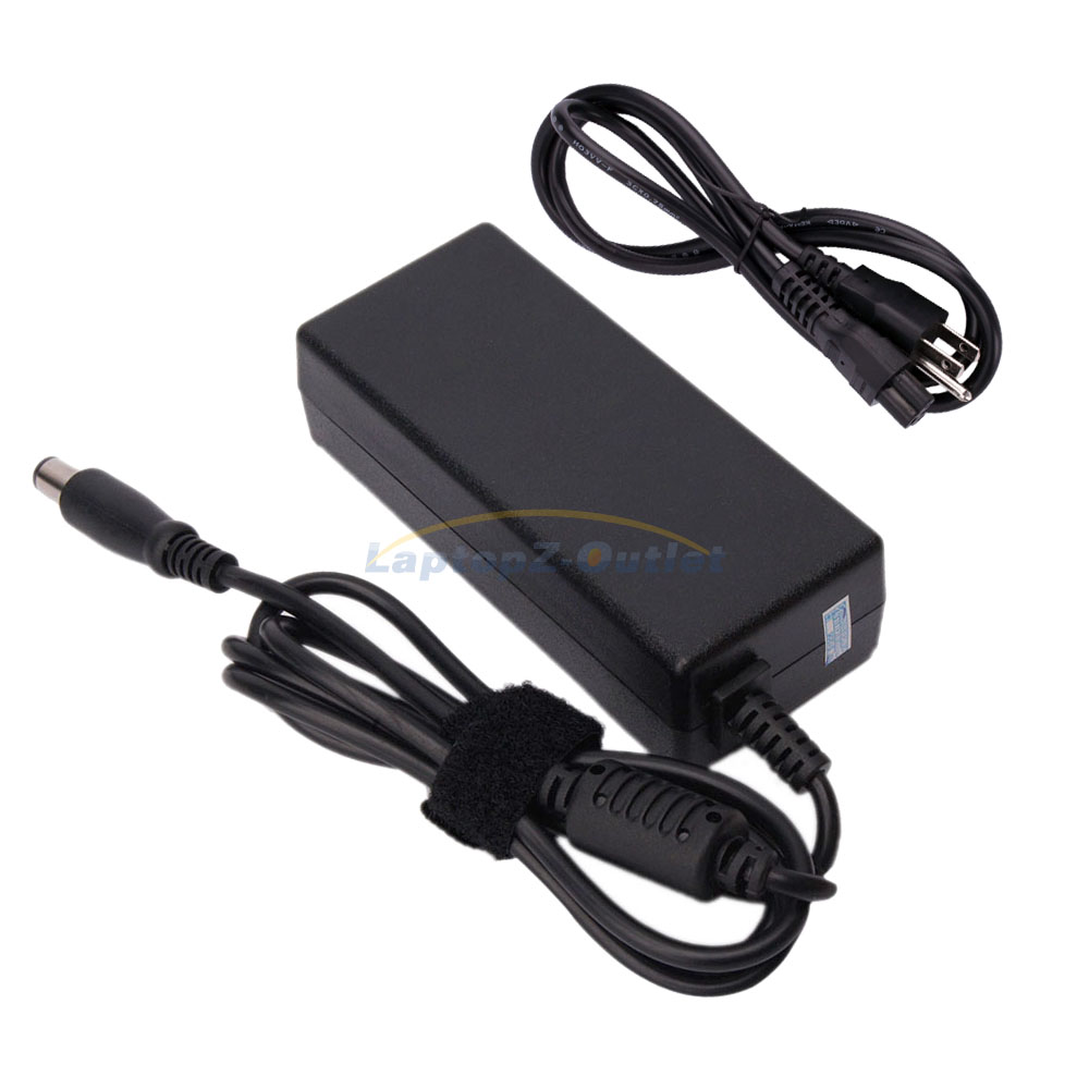 New 65w Ac Adapter For Compaq Presario Cq40 Cq45 Cq50 Cq60
